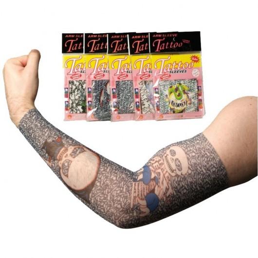 Manguito tatoos