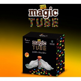 Magic Tube by George Iglesias