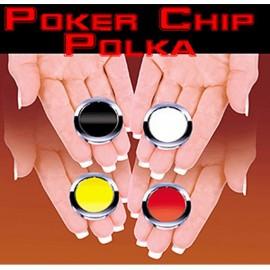 Chips de colores