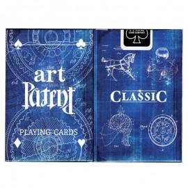 """Baraja """"Arte de las patentes, clásicos"""" (edición limitada)"""