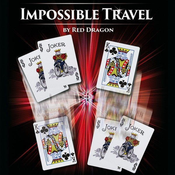 Viaje Imposible by Red Dragon