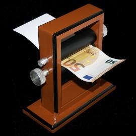 Impresora de billetes (Escena)