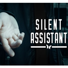 Silent Assistant by SansMinds