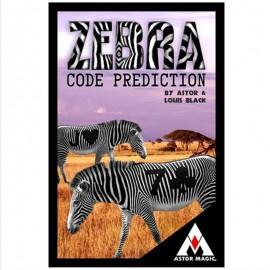 Predicción Zebra