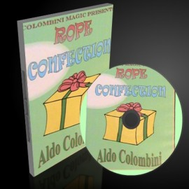 Rope Confection by Aldo Colombini