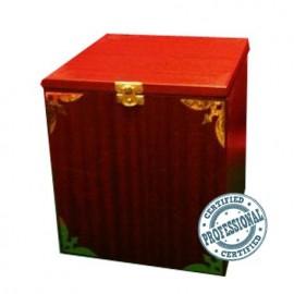 Heavy Box (caja pesada) by Arsene