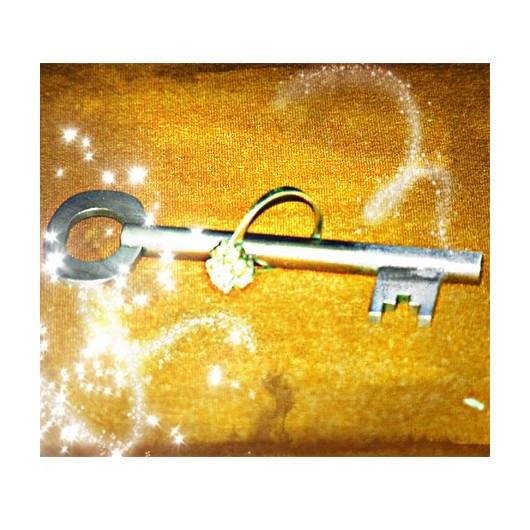 La llave y el anillo by Arsene Lupin