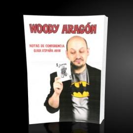 Notas de conferencia Woody Aragón