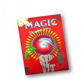 Magic Coloring Book - Small