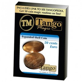 Cascarilla expandida 50 cts by Tango