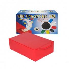 Fantastic Box Roja