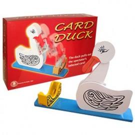 Pato a la carta