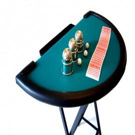 Mesa para magia de cerca by Arsene Lupin