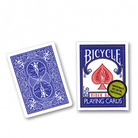 Baraja Bicycle Roja Gold Standard