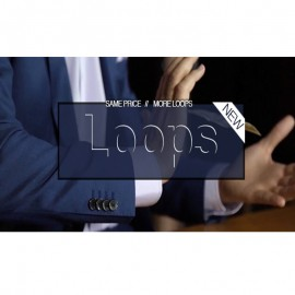 Loops® By Yigal Mesika ( New Generation)
