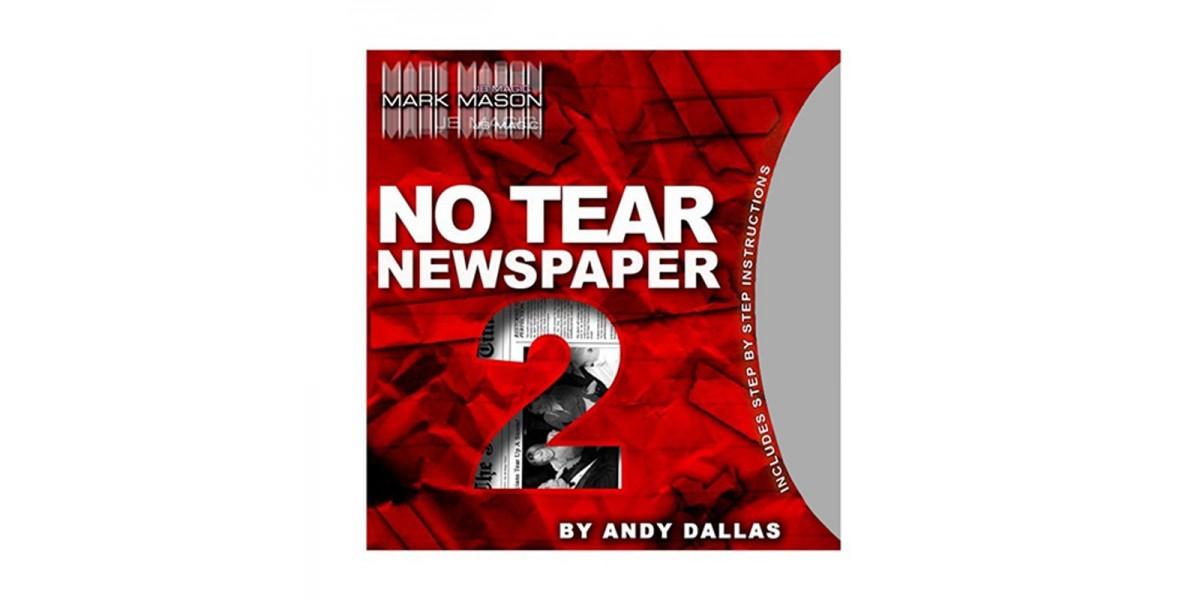 No Tear 2 by Andy Dallas