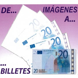De fotos a billetes