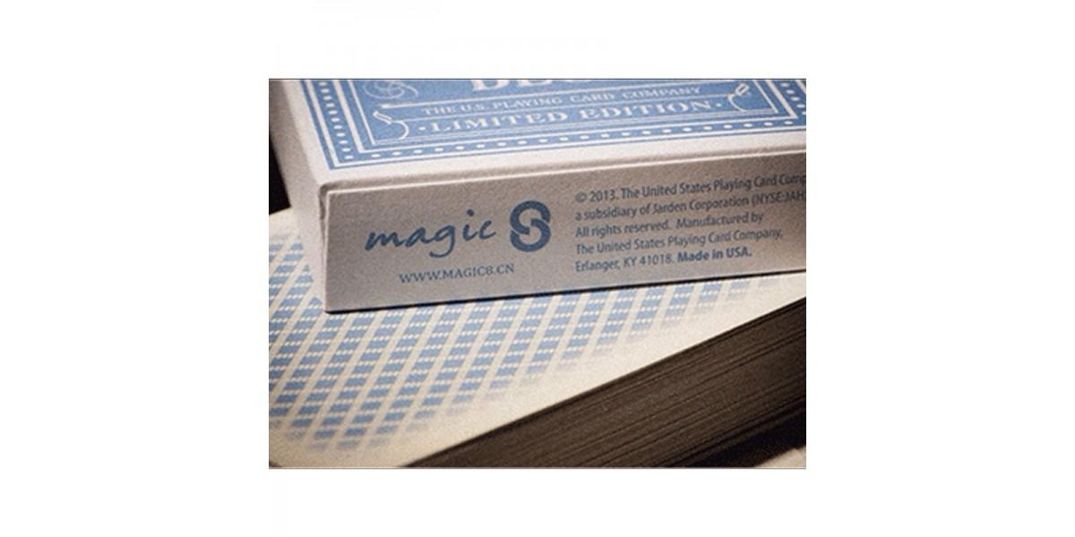 Baraja Magic 8