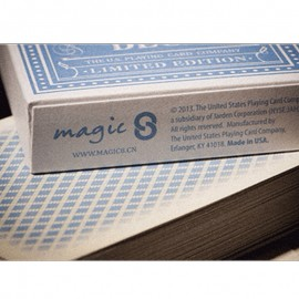 Magic 8 Anniversary USPCC