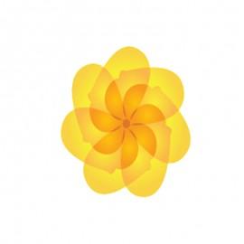 Gag sopla la flor