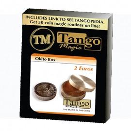 Okito box 2 euros