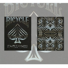 Baraja Bicycle Platinum