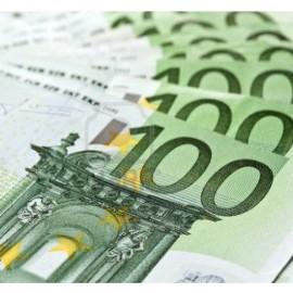 Fake money 100 euros