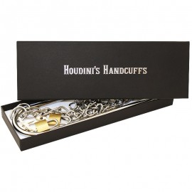 Houdini's Handcuffs