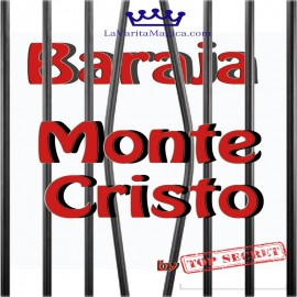 Baraja Bicycle Montecristo