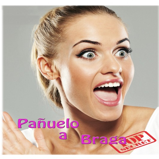 De Pañuelo a Braga + DVD