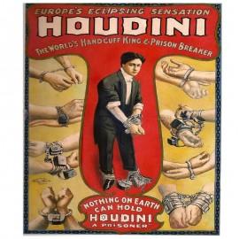 Baraja Houdini