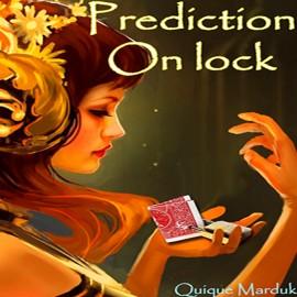 Predicción en el candado