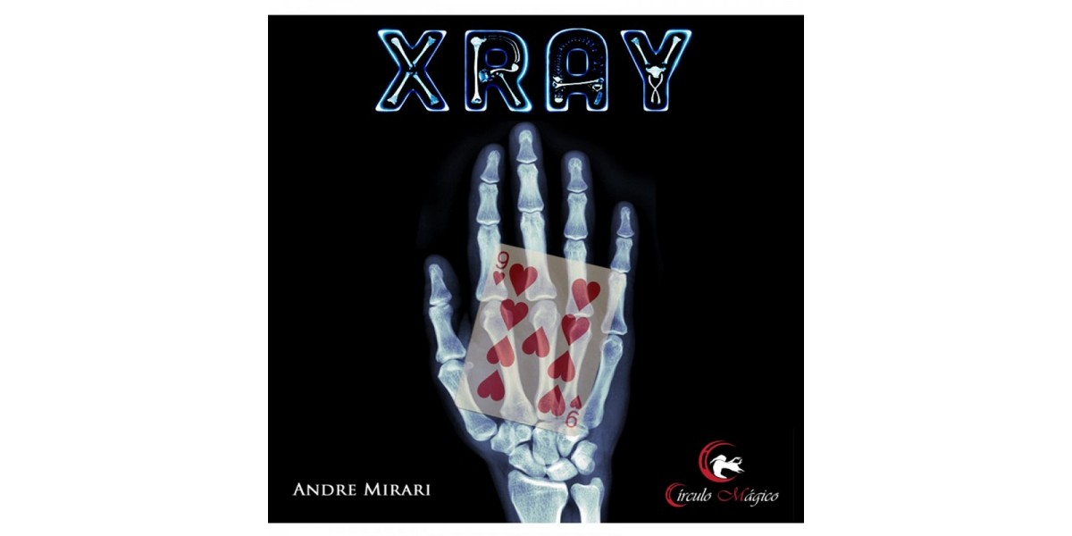 X-Ray by Andre Mirari