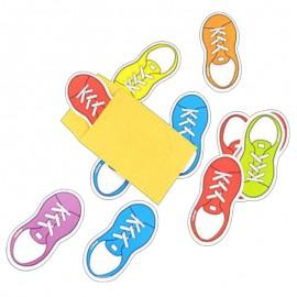 Predicción de las zapatillas