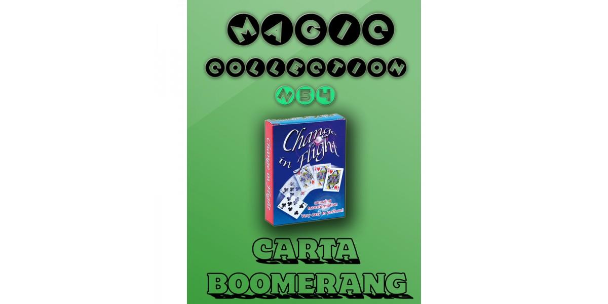Carta boomerang