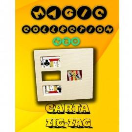 Carta Zig-zag
