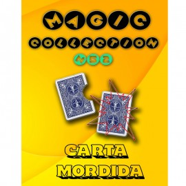 Carta mordida Bicycle