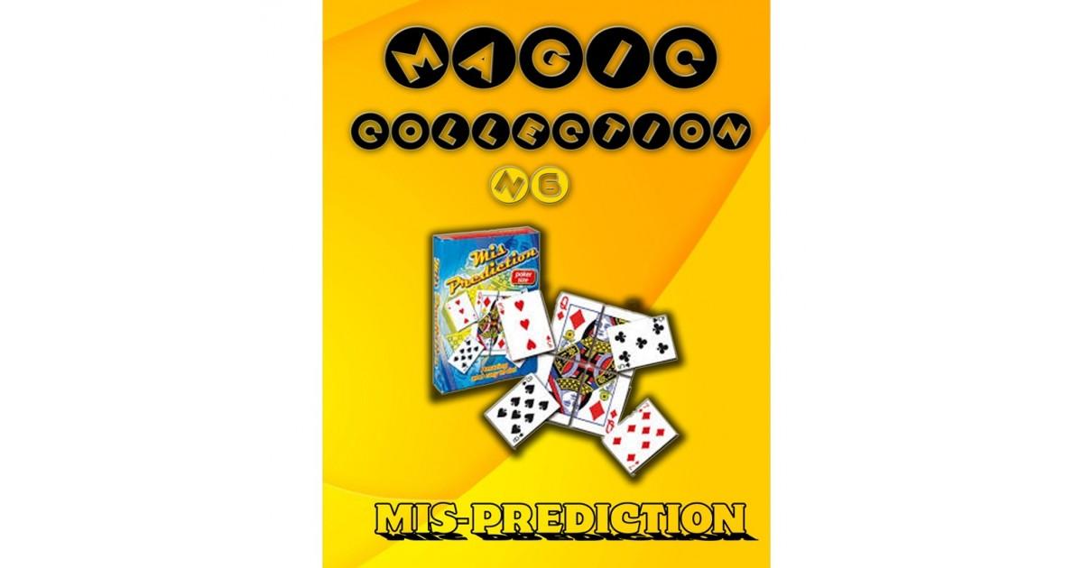 Mis prediction