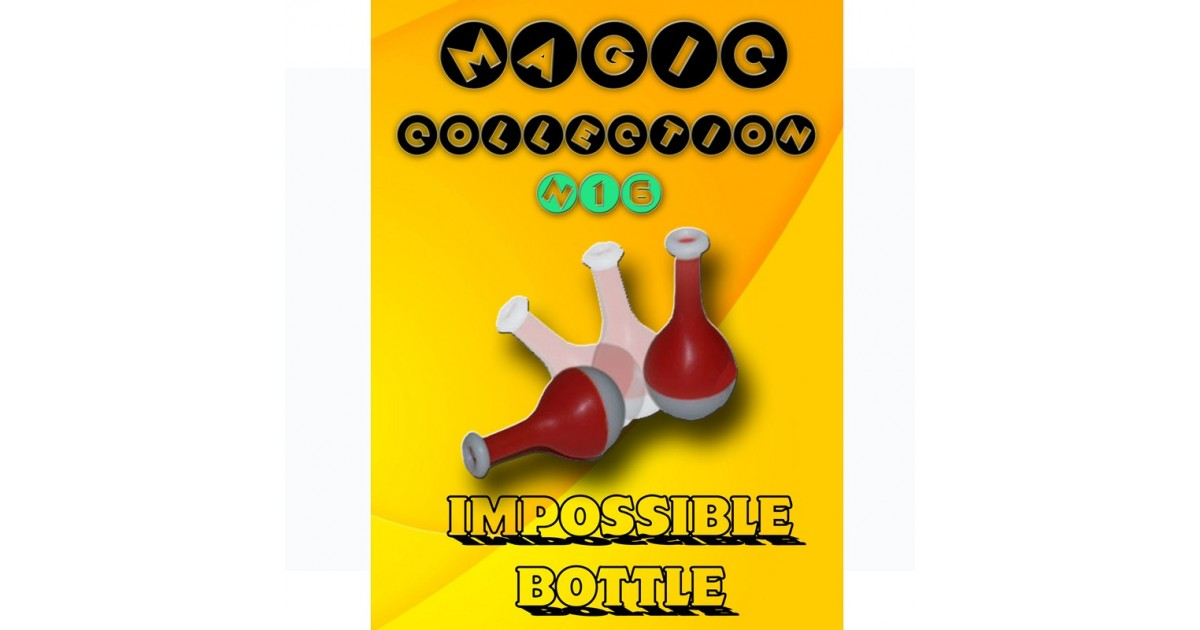 Imp Bottle