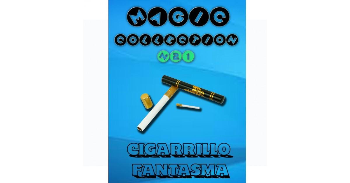 Cigarrillo fantasma