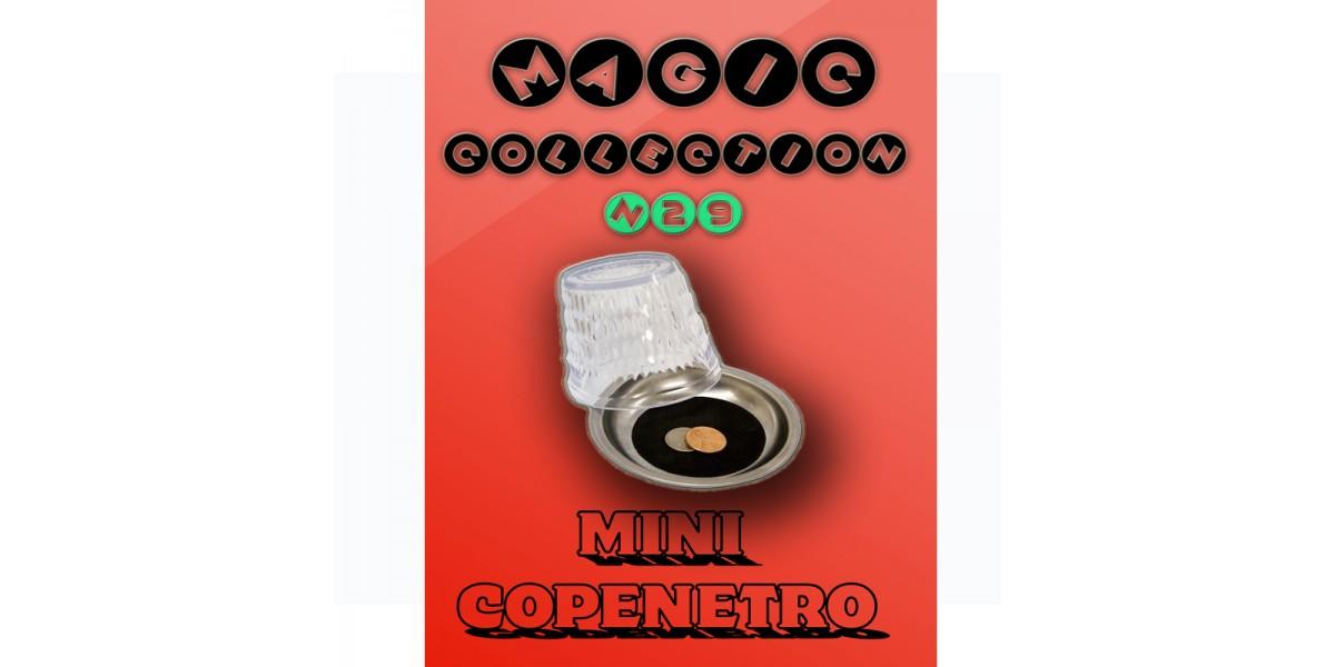 Mini copenetro