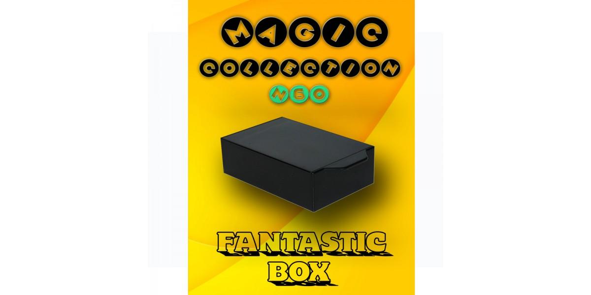 Fantastic Box Negra