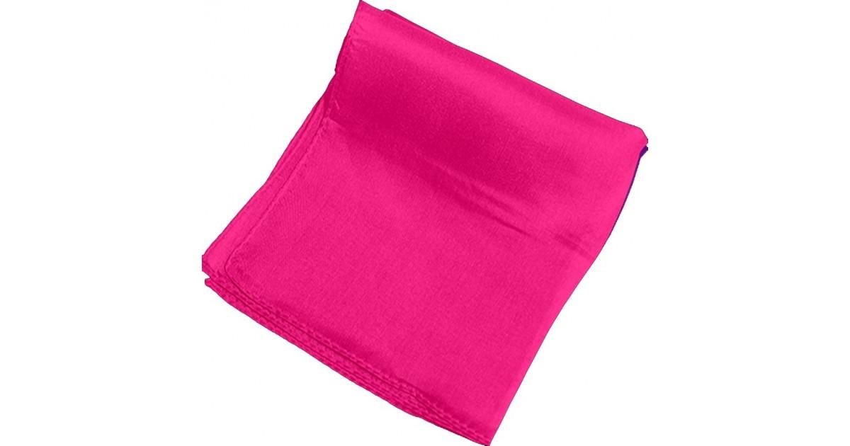 Silk 36 inch (Hot Pink)