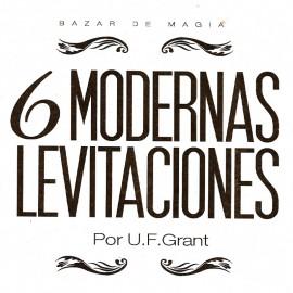 six modern levitations