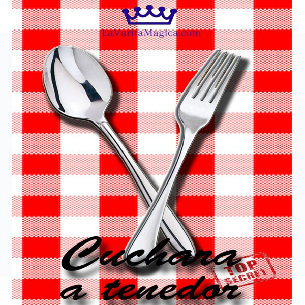 Cuchara a tenedor by Arsene Lupin