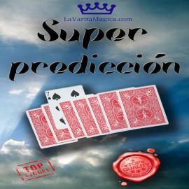 Super predicción