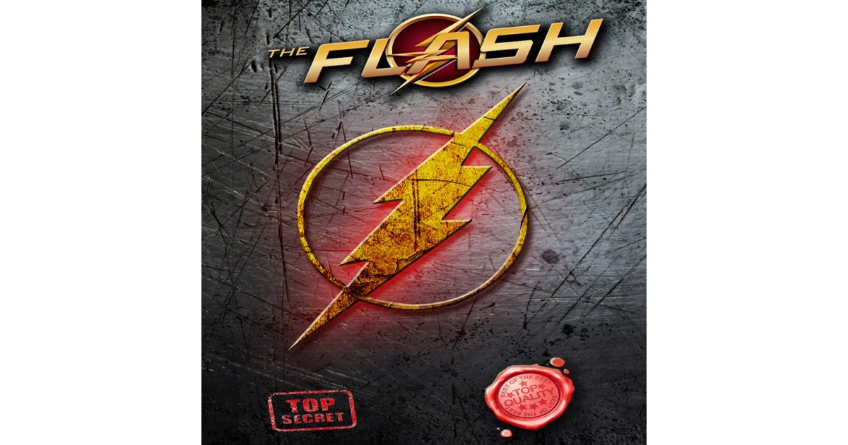 The Flash by Top Secret