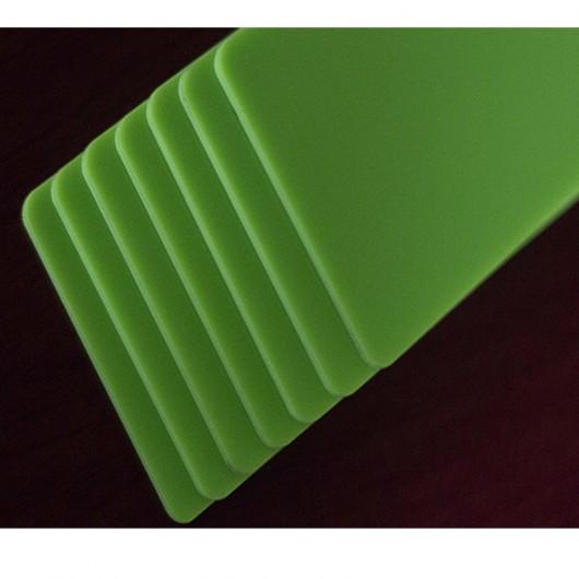 Baraja entrenamiento pure cardistry verde