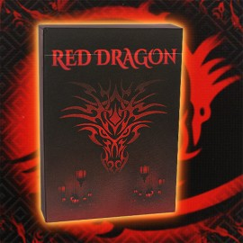 Baraja Red Dragon