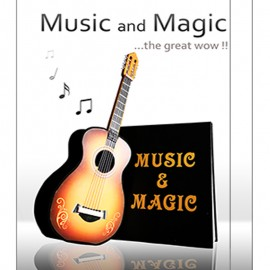 Music and Magic by Sumit Chhajer